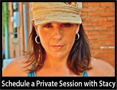 Schedule a Private with Stacy